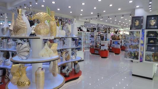 S N Gift Shop, Thaltej
