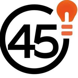 Studio45 - SEO company Ahmedabad