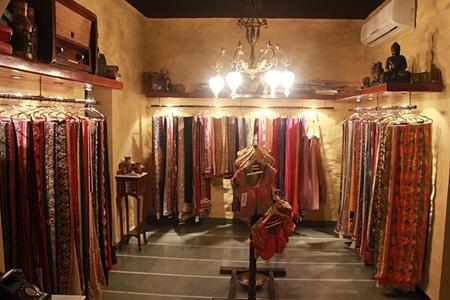 Darshi Shah Studio