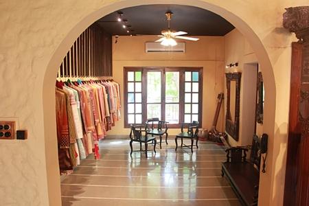 Darshi Shah Studio, Vastrapur