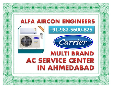 Alfa Aircon Engineers, Vatva GIDC