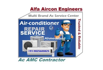 Alfa Aircon Engineers