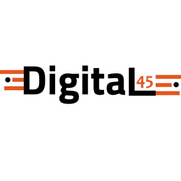 Digital45 - SEO Company in Ahmedabad