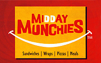 Midday Munchies, Navrangpura