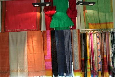 Wrap & Weft Handicraft Pvt Ltd.