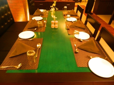 Bistro 61 A Multicuisine Restaurant