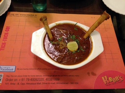 KBOB'S Restaurant