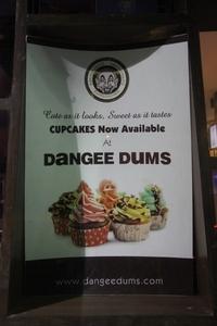 Dangee Dums