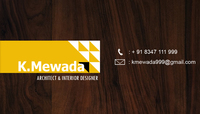 K Mewada Interior Designer, Satellite