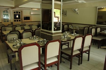 Vallabha Dining Hall