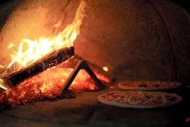 Fire Chef, Ambavadi