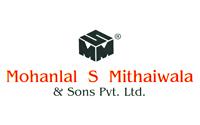Mohanlal S Mithaiwala & Sons Pvt Ltd, Navrangpura