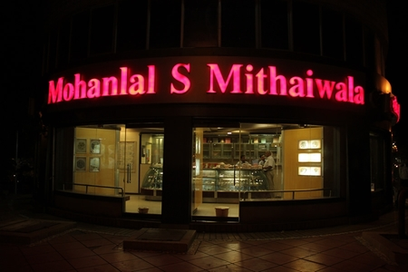 Mohanlal S Mithaiwala & Sons Pvt Ltd