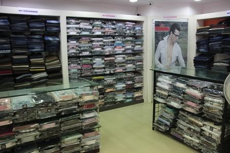 Fashion World, Gurukul