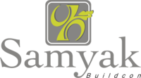 Samyak Buildcon, S G Highway Service Road