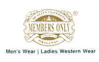 Members Only-Mens Wear & Ladies Western Wear, C G Road