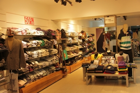 Members Only-Mens Wear & Ladies Western Wear, C G Road