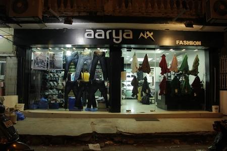 Aarya Nx , Naranpura