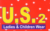 U.S.2-Ladies&Children Wear, Gurukul, Ahmedabad