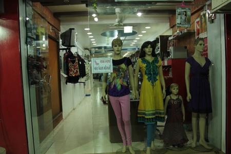 U.S.2-Ladies&Children Wear