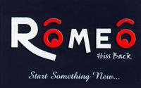 Romeo Hiss Back , Navrangpura