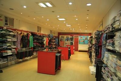 Pluss Store