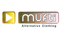 Mufti- Alternative Clothing, C G Road
