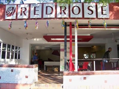 Red Rose, Navrangpura