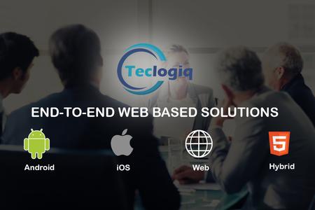 Teclogiq, Ratna Business Square