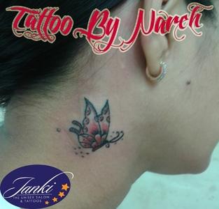 Janki - The Unisex Salon & Tattoos