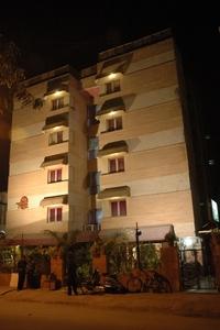 Hotel Nest Dana