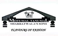 Motumal Tanumal - Sharbatwala's Sons, Navrangpura, Ahmedabad