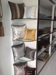 Selection-A House Of Modern Furnishing Fabrics