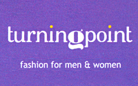 Turning Point-Fashion For Men & Women, C G Road