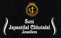 Soni Jayantilal Chhotalal Jewellers, C G Road
