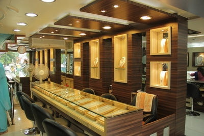 Soni Jayantilal Chhotalal Jewellers