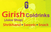 Girish Coldrinks - Juice Shop, C G Road