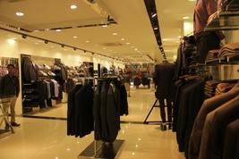Black Berrys - Retail Brand Store