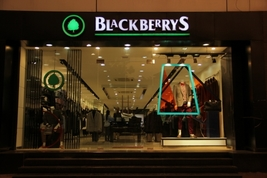 Black Berrys - Retail Brand Store, C G Road