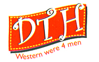 DTH - Western Were 4 Men, C G Road