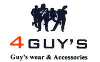 4 Guys-Guys Wear& Accessories, C G Road