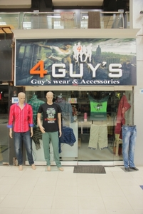 4 Guys-Guys Wear& Accessories