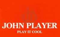John Player, C G Road