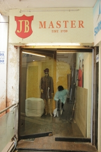 J B Master