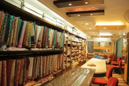 House Of Utsav Silk, C G Road