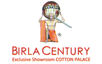 Birla Century(Colors)-Exclusive Showroom Cotton Palace, C G Road