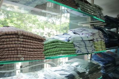 Birla Century(Colors)-Exclusive Showroom Cotton Palace