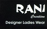 Rani Creation - Designer Ladies Wear, Ambavadi