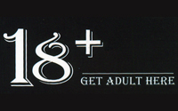 18+ - Get Adult Here, University Area