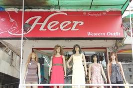 Heer - Fashion Hub, Gurukul